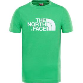 The North Face Kids Easy Tee S/S Tee Classic Green